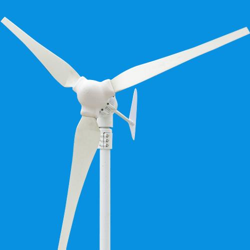 Sungold Power 400w Wind Turbine Generator 24v Ac 3 Blades