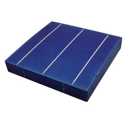 Sungold Power 50 72 100 200pcs 156x156 Polycrystalline Solar Cell Panel 4 2w 3 Busbar