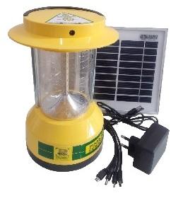 Sunny Solar Led Emergency Lantern
