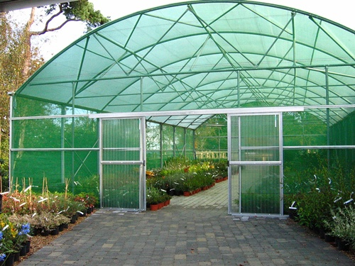 Sunshade Net Sun Shade Netting Hdpe