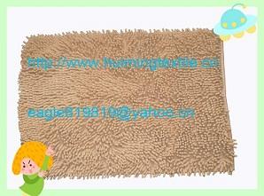 Super Beautiful Chenille Carpet Microfiber Shaggy Rug
