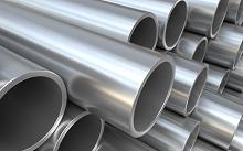 Super Ferritic Stainless Steel Condenser Tubes Welded