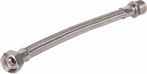 Super Flexible Stainless Steel Braided Metal Hose