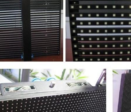 Super Thin Indoor Led Display P8mm