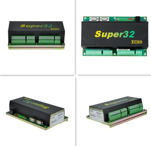 Super32 L202 Rtu Remote Terminal Unit