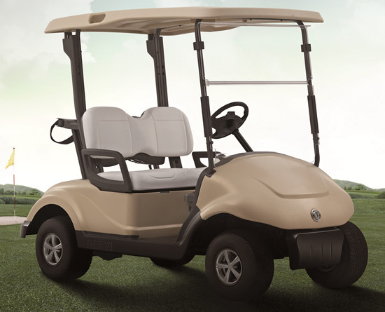 Superior 48v 2 Seats Golf Carts Made By Dongfeng