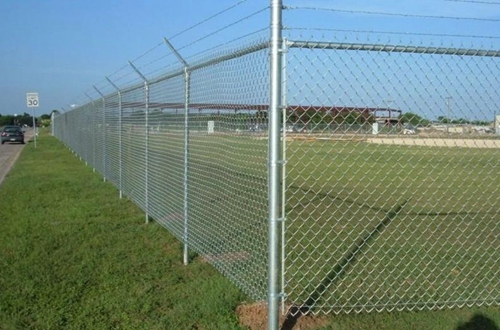 Superior Quality Chain Link Fence Professional Manufacturer