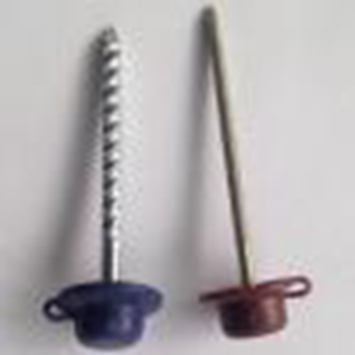 Superior Quality Metal Roofing Screws With Washers