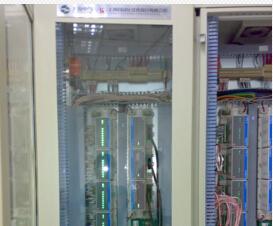 Supmax 800 Dcs System