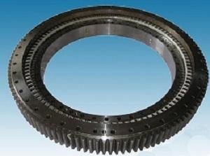 Supplier Of Triple Row Roller Slewing Rings