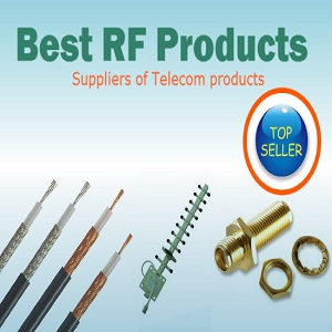 Suppliers Of Rf Cables