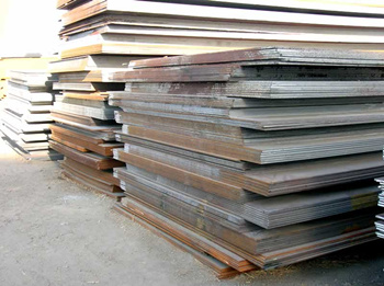 Supply 19 Mn 6 Steel Plate In China