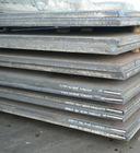 Supply A517 Grade A B E F Alloy High Strength Pressure Vessel Steel Plate