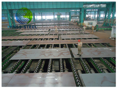 Supply Abs Ah32 Ab Eh32n Dh32 Eh32 Z35 Ship Steel Plate