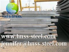 Supply Abs Dnv Bv Lr Ah36 Dh36 Eh36 Fh36 Ship Steel Plate