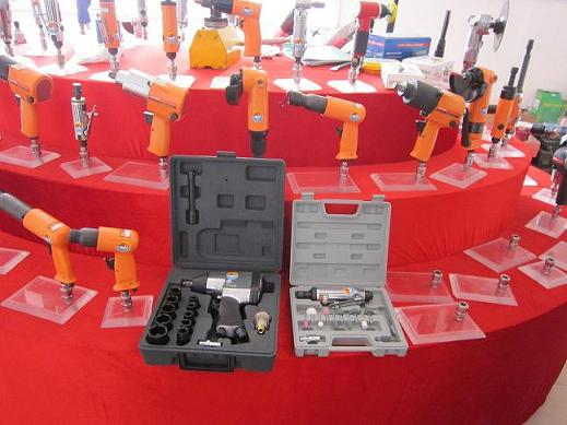 Supply All Kinds Of Air Tools Impact Wrench Etc