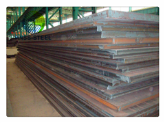 Supply Api 2h Grade 42 50 Offshore Platform Steel Plate