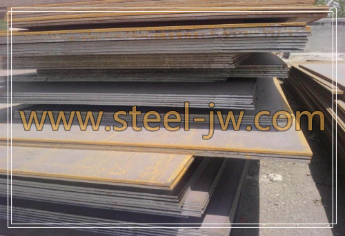 Supply Asme Sa 203 Gr B Ni Alloy Steel Plates For Pressure Vessels