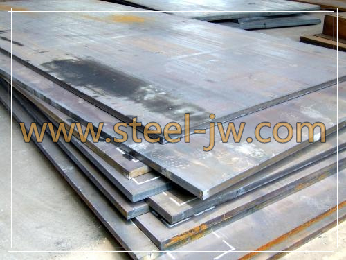 Supply Asme Sa 204 Mo Alloy Steel Plates For Pressure Vessels