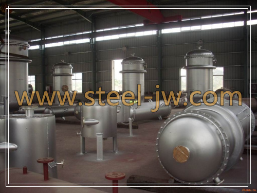 Supply Asme Sa 724 724m Q T Carbon Steel Plates For Pressure Vessels