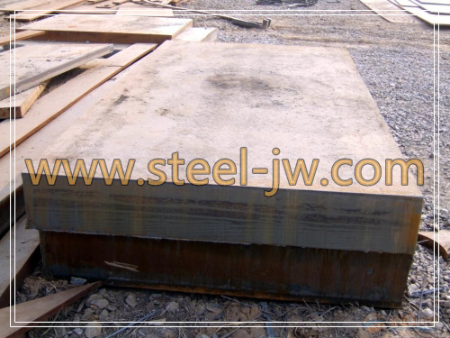 Supply Asme Sa285 Carbon Steel Plates For Pressure Vessels