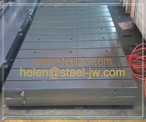 Supply Asme Sa387 Steel Plates For Pressure Vessels