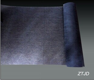 Supply Black Flame Retardant Tissue