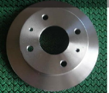 Supply Car Brake Rotor Discs