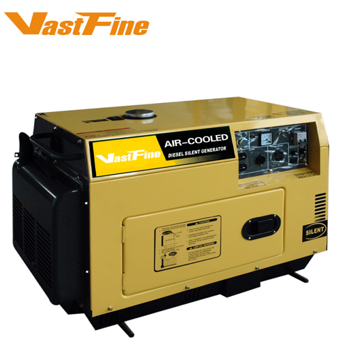 Supply Diesel Generator Vf 6500t