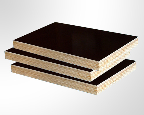 Supply Film Faced Plywood