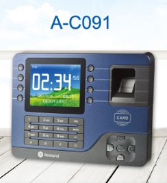 Supply Fingerprint Access Control And Time Attendance Terminals