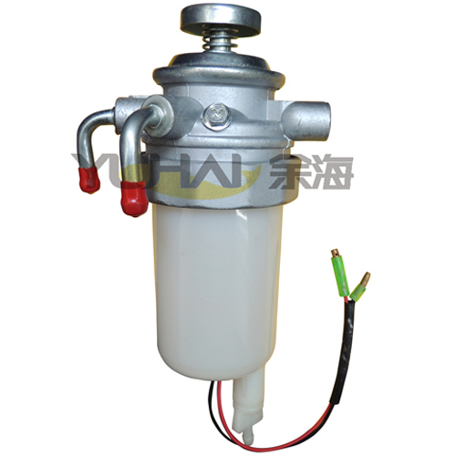 Supply Fuel Filter Pump Assy For Isuzu 447300 2150 Tfr