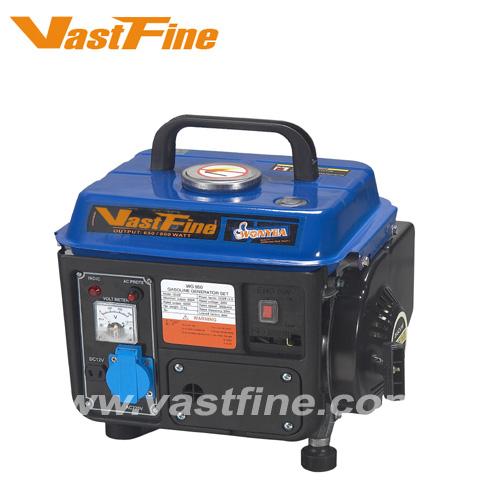 Supply Gasoline Generator Gas Power Vf G950a