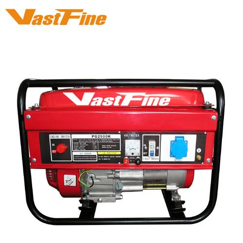 Supply Gasoline Generator Generators