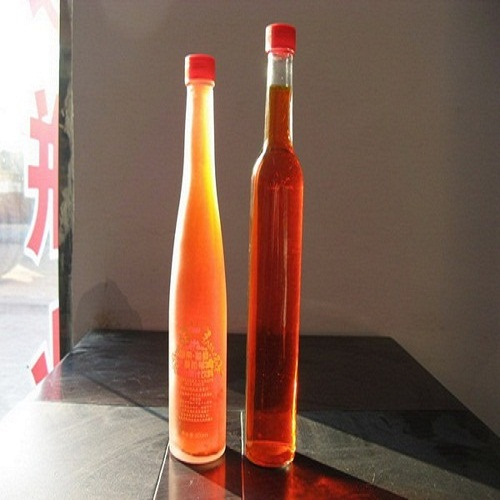 Supply Glass Bottles Juice Beverage Fruit And Vegetable Bottle Good Quality Welcome To Order