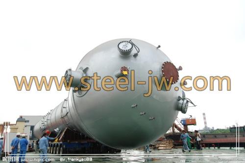 Supply Good Price Of Asme Sa302 Gr B M Mn Mo And Ni Alloy Steel Plates