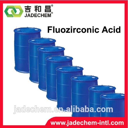 Supply Hexafluorozirconic Acid 12021 95 3