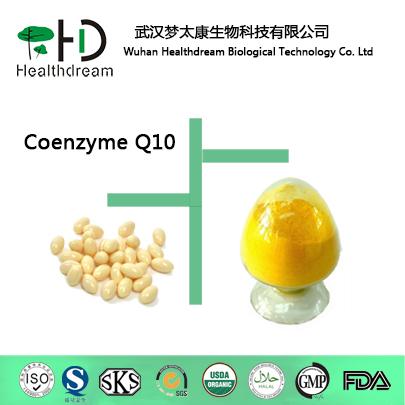 Supply High Quality Coenzyme Q10