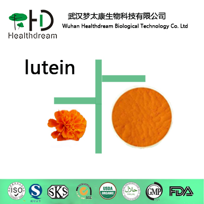 Supply High Quality Lutein