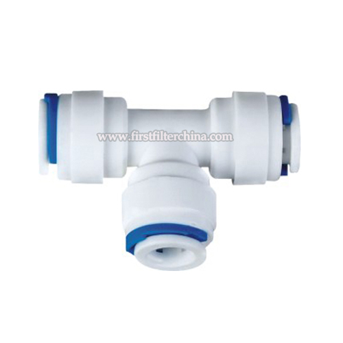 Supply High Quality Of Water Push Fit Fittings