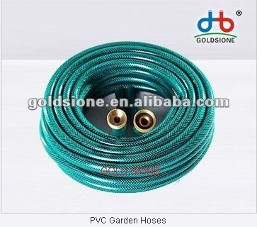 Supply High Quality Pvc Garden Hoses