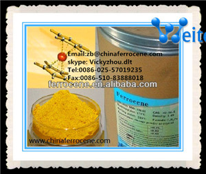 Supply Hot Sale Ferrocene Inchina