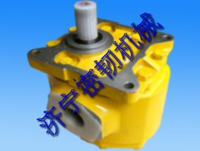 Supply Komatsu Bulldozer D155 Working Pump 707 98 67510