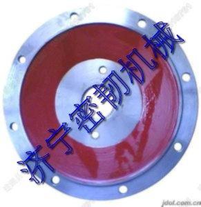 Supply Komatsu Bulldozer D85 Flange Plate 175 27 31463