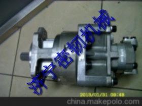 Supply Komatsu Bulldozer D85 Gear Pump 705 51 30660