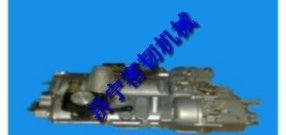 Supply Komatsu Excavator Pc120 3 Diesel Oil Pump 6206 71 1220