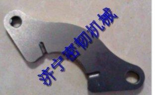 Supply Komatsu Excavator Pc200 8 Thrust Plate 6754 22 8310