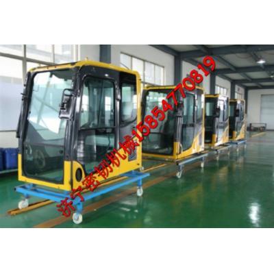 Supply Komatsu Excavator Pc400 8 Cab Assy 208 53 00272