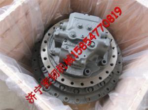 Supply Komatsu Excavator Pc450 8 Final Drive Assy 208 27 00243