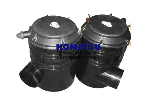 Supply Komatsu Pc220 7 Air Filter Shell